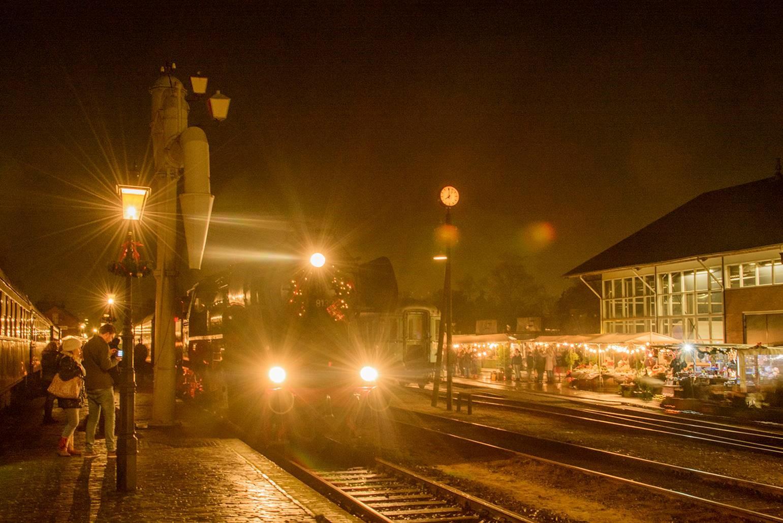 Alle Kerstmarkten En Winterfairs In Apeldoorn 2019 I Uitinapeldoorn