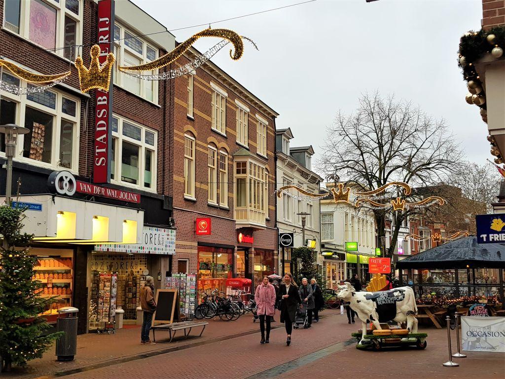 Evenementen In December Uitinapeldoorn