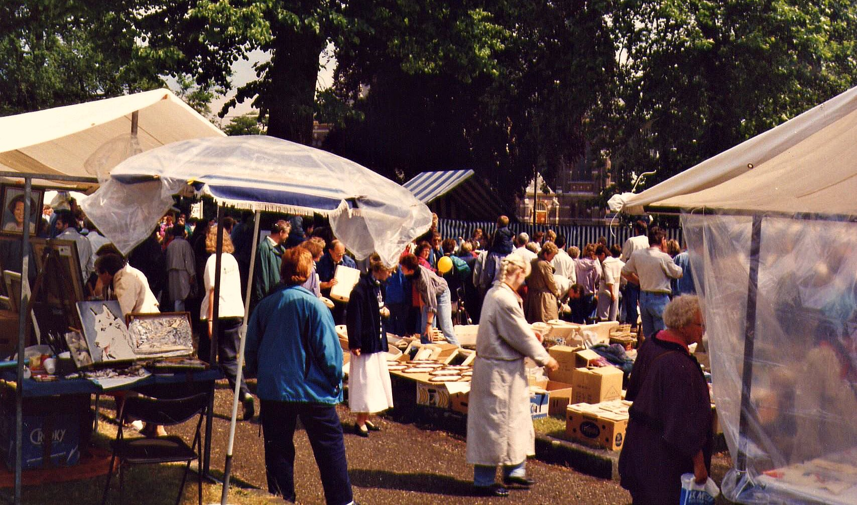 culturele pleinmarkt apeldoorn
