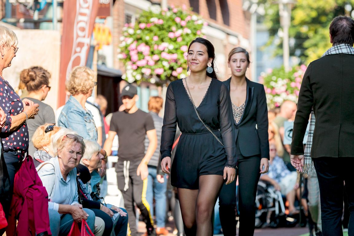 Za 6 april: Fashion @Korenstraat