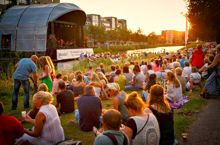 Top 12 weekendtips met heel veel festivals en events >>