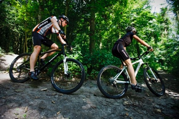 NK Mountainbike dit weekend in het Orderbos>>