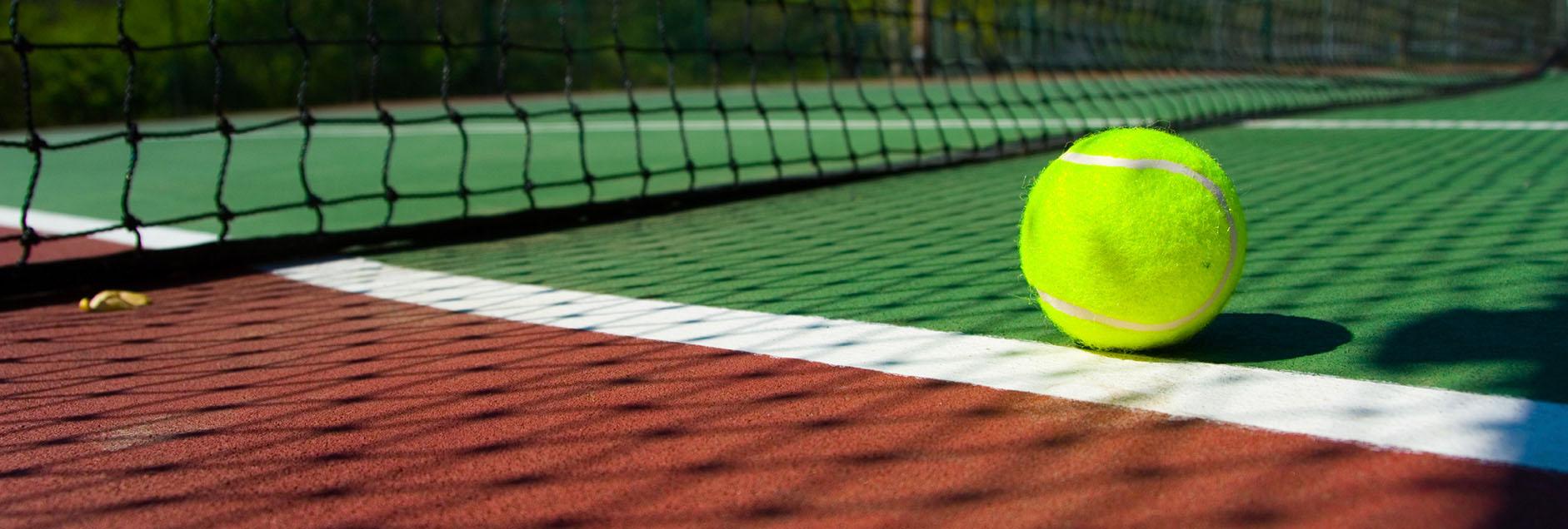 Tennis in Apeldoorn | Uitinapeldoorn