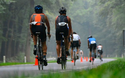 triathlon apeldoorn