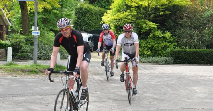 weijers fietstocht apeldoorn